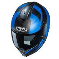 Full Face Helmet Hjc C70 Boltas Blue