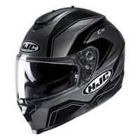 Full Face Helmet Hjc C70 Lianto Black