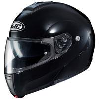 Modular Helmet Hjc C90 Black