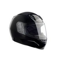 Hjc Cl-y Solid Kid Helmet Black Kid