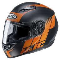 Casco Hjc Cs-15 Mylo Arancio
