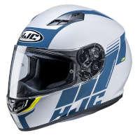 Casco Hjc Cs-15 Mylo Bianco Blu