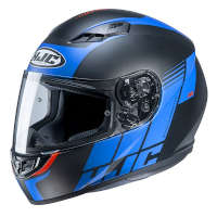 Casco Hjc Cs-15 Mylo Blu
