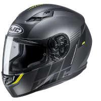 Hjc Cs-15 Mylo Helmet Dark Grey