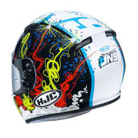 Full Face Helmet Hjc Cs-15 Navarro 9