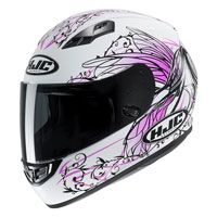 Casque Hjc Cs-15 Tnaviya