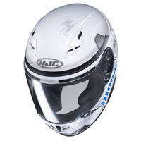 Casque Hjc Cs-15 Star Wars Storm Trooper