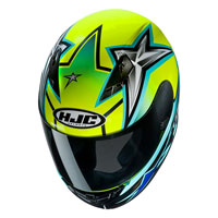 Casco Moto Hjc Cs-15 Toni Elias 24