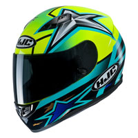 Casque Hjc Cs-15 Toni Elias 24