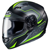 Casque Hjc Cs-15 Trion Jaune