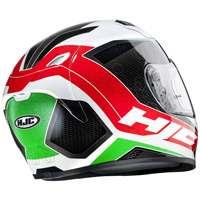 Hjc Fg 17 Ohama Rosso Verde Bianco
