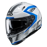 Full Face Helmet Hjc I70 Asto Blue