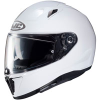Full Face Helmet Hjc I70 White