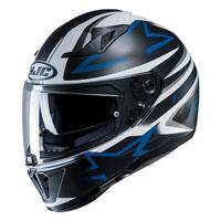 Hjc I70 Karon Cravia Blue