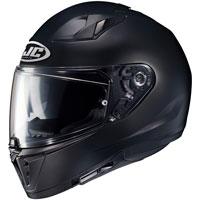 Full Face Helmet Hjc I70 Matt Black