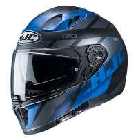 Casco Hjc I70 Reden Blu