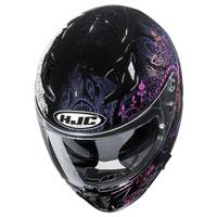 フルフェイスヘルメット Hjc i70 Varok