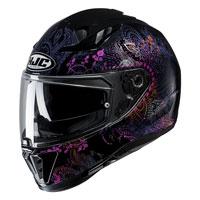 Full Face Helmet Hjc I70 Varok