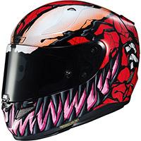 Casco Hjc Rpha 11 Carnage Marvel