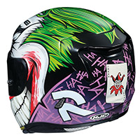Hjc Rpha 11 Joker Dc Comics Helmet