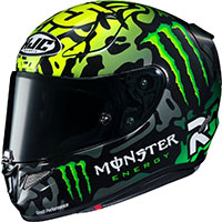 Casque Hjc Rpha 11 Crutchlow Special 1