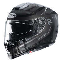 Casco Hjc Rpha 70 Carbon Reple Nero
