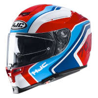 Casco Hjc Rpha 70 Kroon Blu