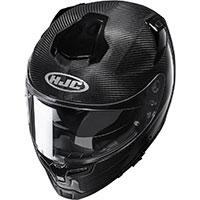 HJC RPHA 70カーボンヘルメット ブラック