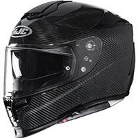 Hjc Rpha 70 Carbon Helmet Black