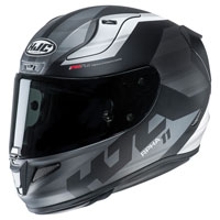 Full Face Helmet Hjc Rpha 11 Naxos Black