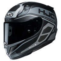 Full Face Helmet Hjc Rpha 11 Saravo Black