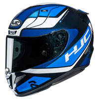 Full Face Helmet Hjc Rpha 11 Scona Blue