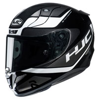 Casco Integrale Hjc Rpha 11 Scona Nero
