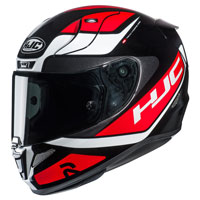 Full Face Helmet Hjc Rpha 11 Scona Red
