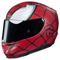 Hjc Rpha 11 Casco Integrale Spiderman Marvel