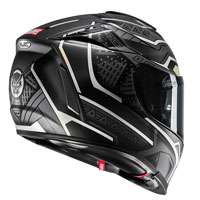 Hjc Rpha 70 Casco Integrale Black Panther Marvel