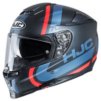 Full Face Helmet Hjc Rpha 70 Gaon Blue