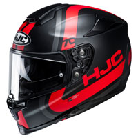 Full Face Helmet Hjc Rpha 70 Gaon Red