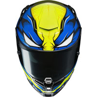 Casco Integrale Hjc Rpha 70 Wolverine X-men - 2