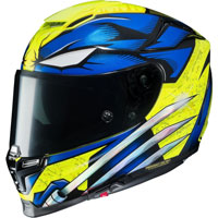 Hjc Rpha 70 Wolverine X-men Helmet