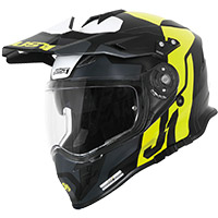 Just-1 J34 Pro Tour Yellow