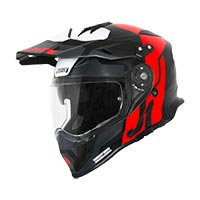 Just-1 J34 Pro Tour Red