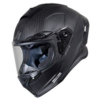 Casco Just-1 J GPR Carbon opaco
