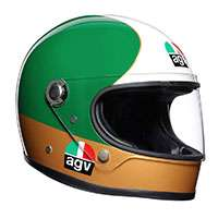 Agv X3000 Limited Edition Ago 1