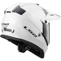 Ls2 Pioneer Mx436 Solid Bianco