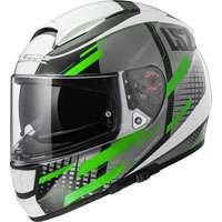 Ls2 Vector Ff397 Titan Bianco/titanio/verde