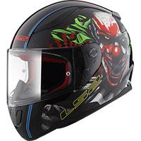Ls2 Ff353 Rapid Happy Dreams Helmet Black