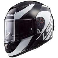 Ls2 Ff397 Vector Wavy Bianco