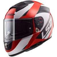Ls2 Ff397 Vector Wavy Rosso