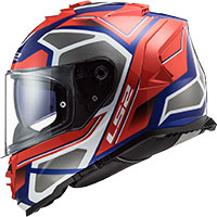 Ls2 Storm Ff800 Faster Red Blue